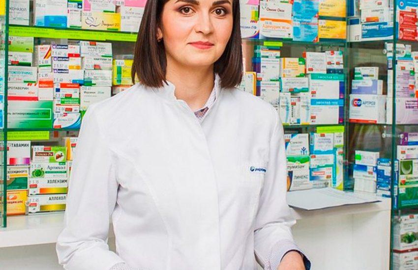 Кто работает в аптеке